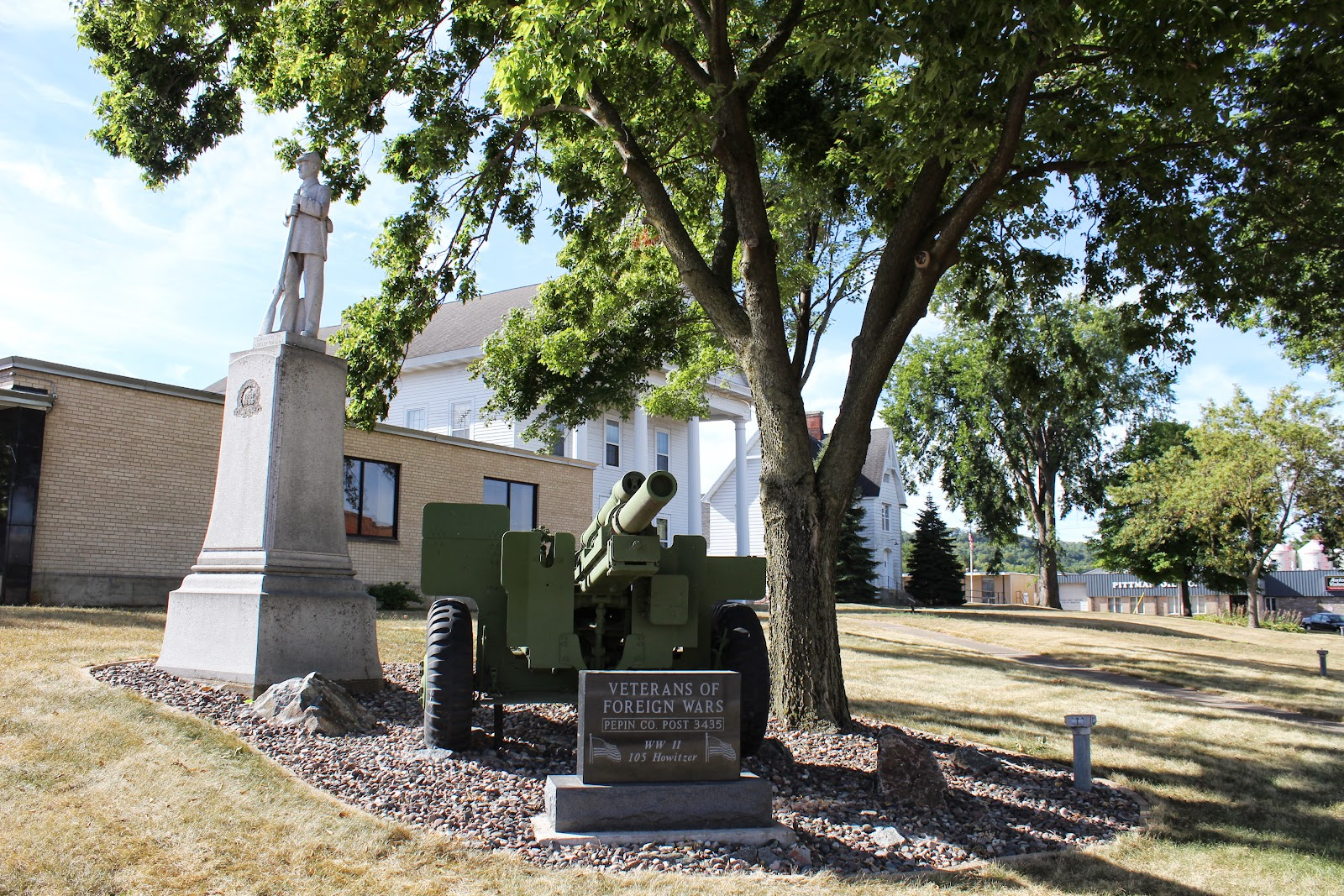 pepin county Pepin county at first glance doesn't seem like much of a microcosm of america—it's 98 percent white, the overall population hasn't changed in 120 years,.
