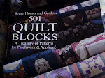 Revista Blockes de Patchwork