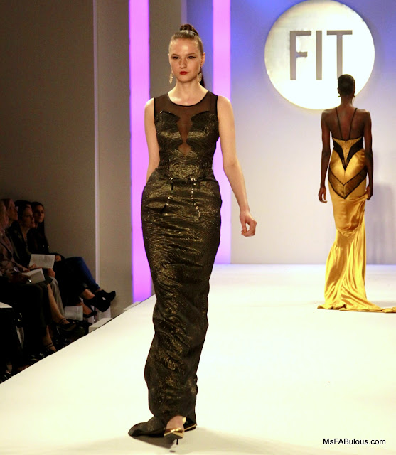 FIT fashion design