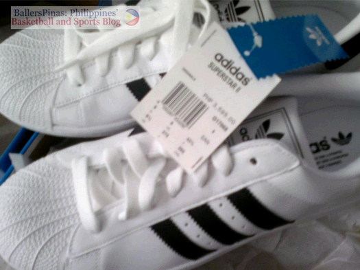 Adidas Men's Superstar Originals Casual Shoe