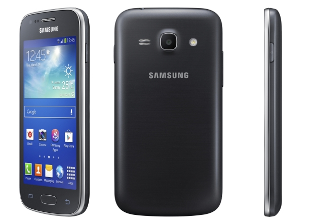 Samsung Galaxy Ace 3 specs and price