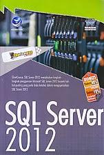 toko buku rahma: buku SQL SERVER 2012, pengarang wahana computer, penerbit andi