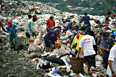 payatas tragedy Solid waste, over the past thirty years, has remained the most visible, and silently dangerous, environmental problem in the country in september 1999, not one filipino was left without a trauma out of the tragedy that befell payatas in quezon city.
