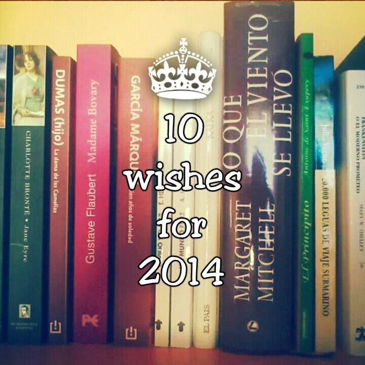 10 deseos para 2014
