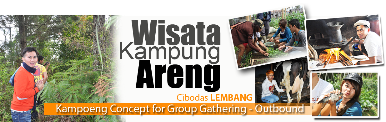 WELCOME : wisata kampung areng, homestay, budaya, fieldtrip, gathering, camping, outbound