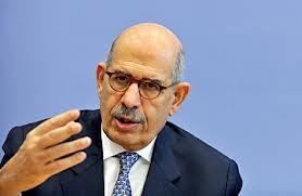Al Baredei, Sang Penghasut dan Peraih 'Nobel Perdamaian' serta Pemicu Demo Jutaan Masa Sekuler