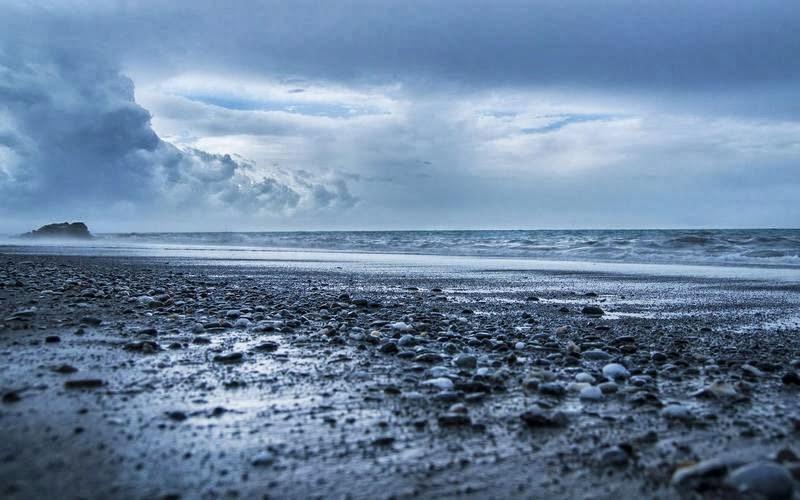 Beach - Renato Giordanelli