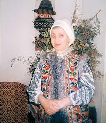 Doamna Elena Nita Ibrian