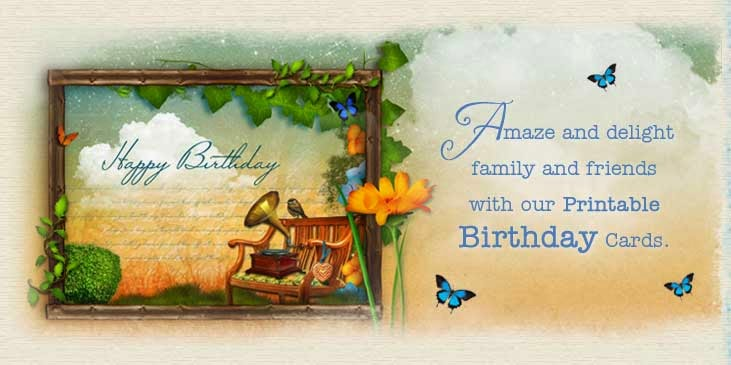 Happy Birthday Wishes Nature ~ May messages chaska