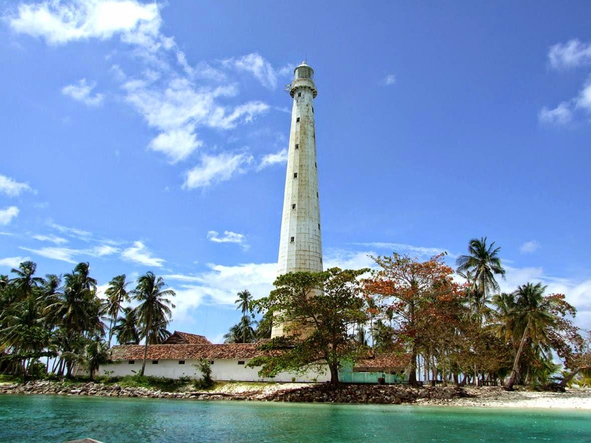 Wisata Belitung 2015 Paket Wisata ke Belitung