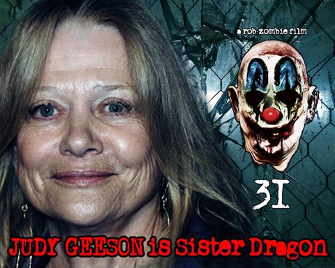 Judy Geeson character poster