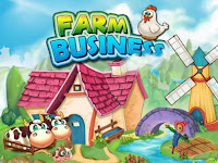 Download Game Android Apk Farm business 2015
