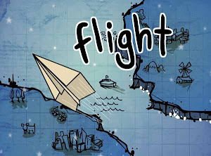 Flash-игра Flight