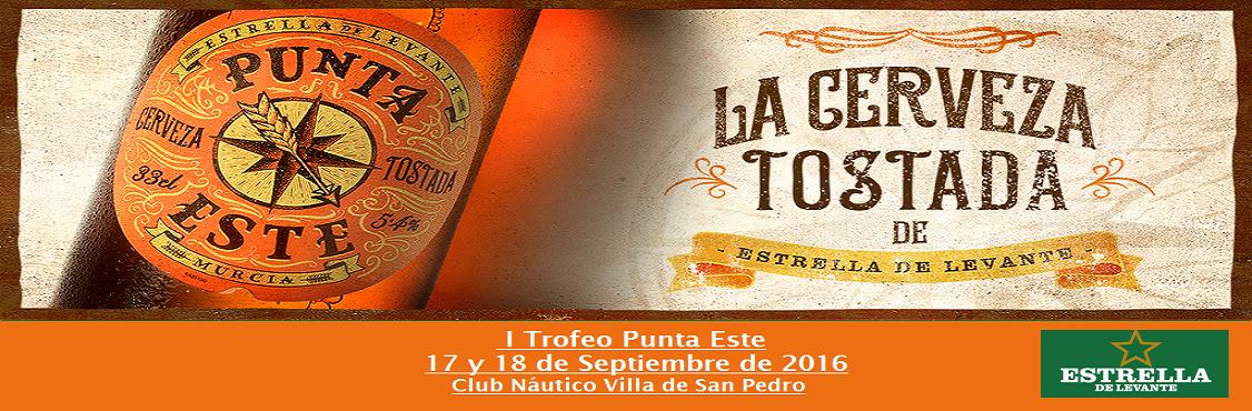 Trofeo Punta Este