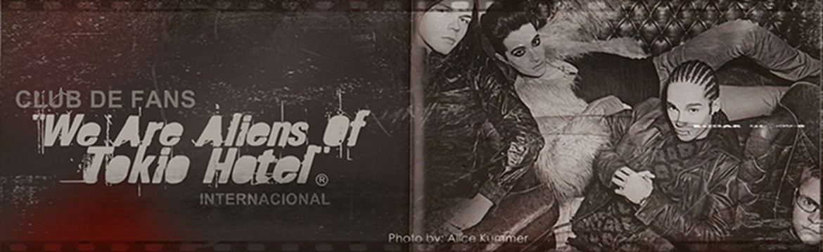 Club ''We Are Aliens Of TH'' Internacional