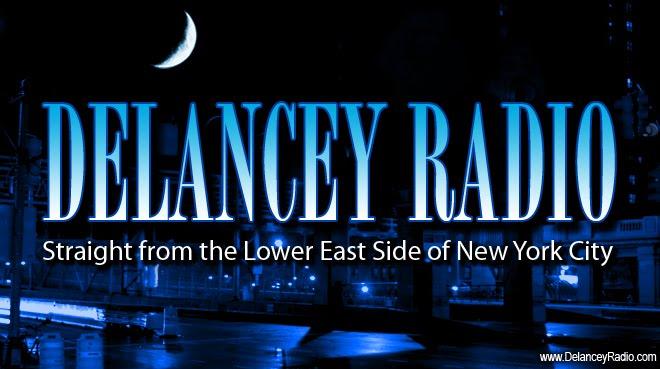 Delancey Radio