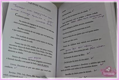 Livro A graça da Coisa Martha Medeiros