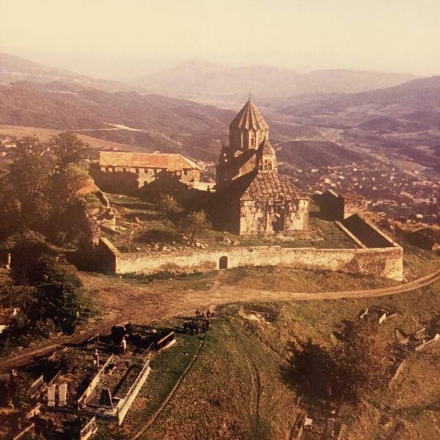 Zbulohet tempulli i Albanisë në Azerbajxhan