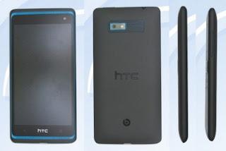 Calon Smartphone Unggulan HTC Berikutnya Mencuat
