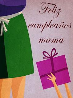 Feliz Cumpleaños Mama, parte 2