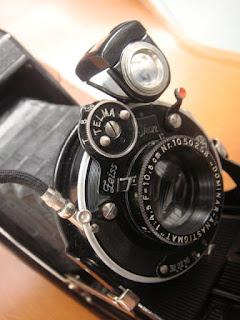 Vài em máy ảnh cổ độc cho anh em sưu tầm Yashica,Polaroid,AGFA,Canon đủ thể loại!!! - 28