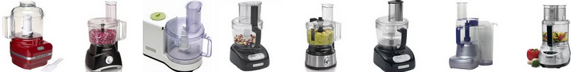 Best Food Processor Reviews 2013