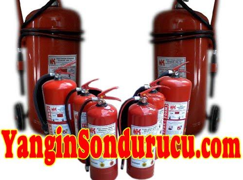 Satılık Yangın Söndürücü Domaini