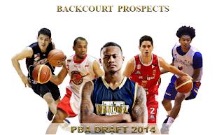 2014 PBA Draft Prospects