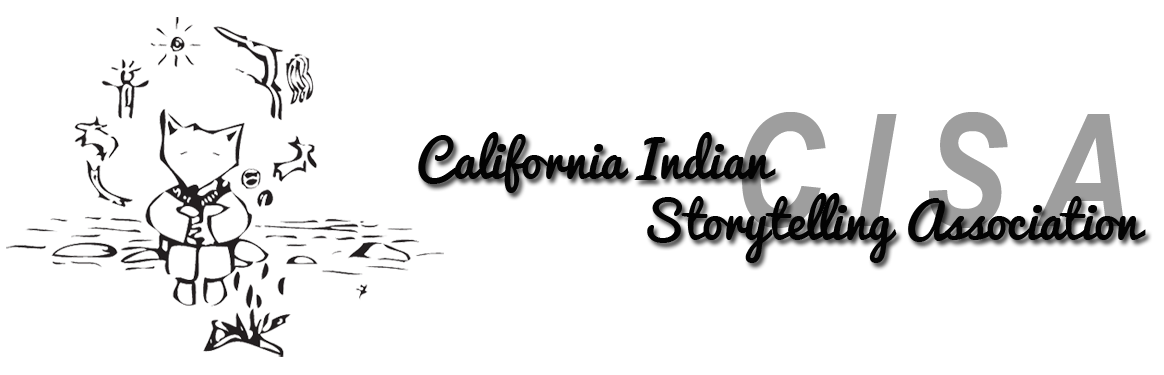 California Indian Storytelling Association (CISA)