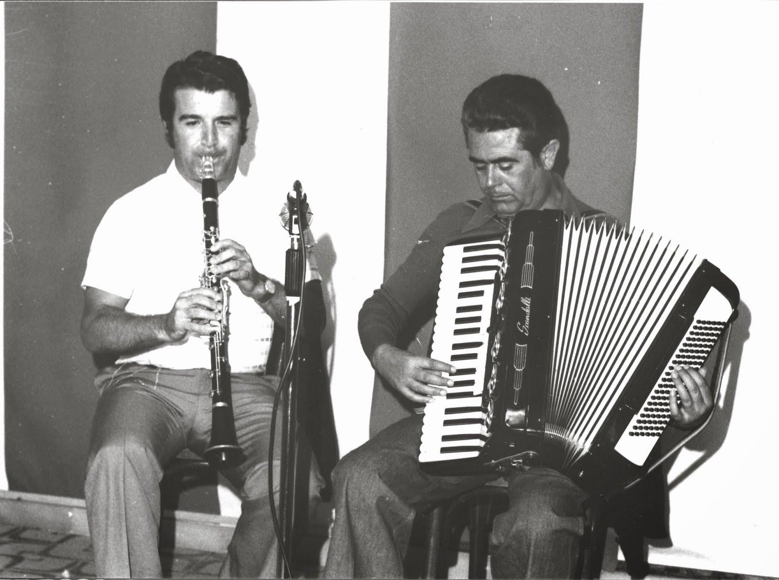 LA MUSICA A SAN MARCO IN LAMIS