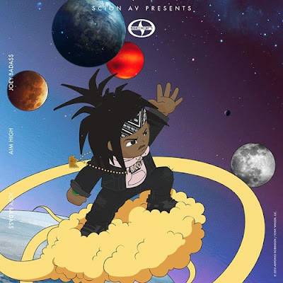 Joey Bada$$ - Aim High (Single) [2015]