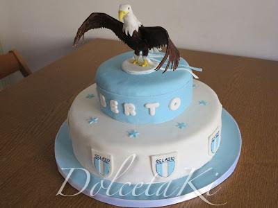 torta della lazio