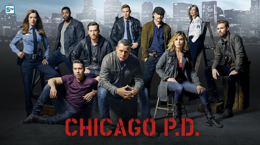 POLL : What did you think of Chicago P.D. - If We Were Normal?