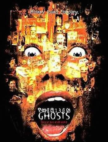 Thir13en Ghosts (2001) Dual Audio BRRip 720P 700mb ESubs