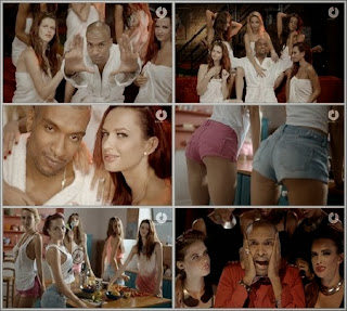 Mike Diamondz Et Patati Et Patata (French - English Version) 2013 Music Video HD 1080p