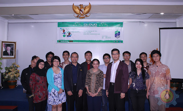 Software Freedom Day 2014 [INDONESIA]