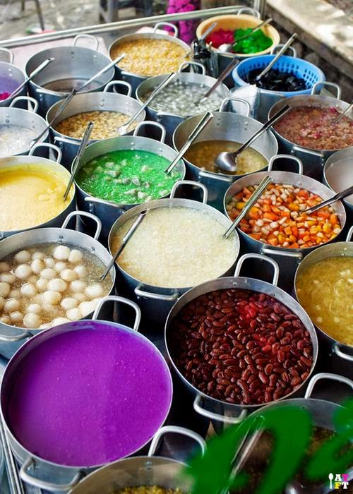 Image result for chè thập cẩm