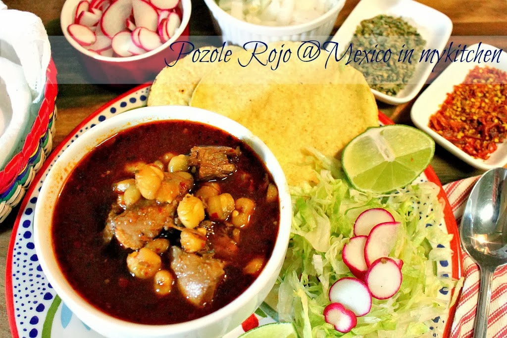Mexico In My Kitchen 10 Recipes To Celebrate Mexico Independece Day Authentic Mexican Food