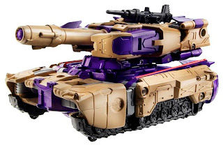 Hasbro Transformers Generations  - Blitzwing