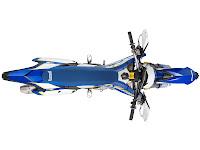 2012 Husaberg FE450 Gambar Motor 2