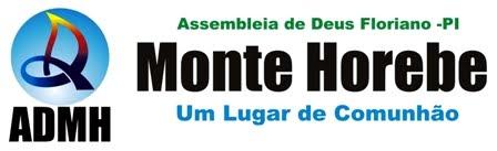 Assembleia de Deus Monte Horebe