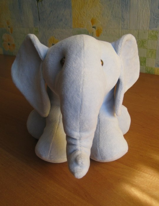 Слон своими руками фото - Septikblog.ru