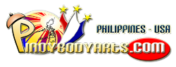 Pinoy Body Arts