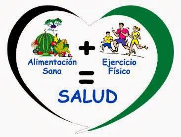 Logotipo sobre salud