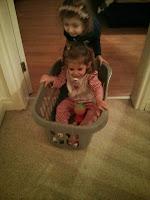 laundry fun