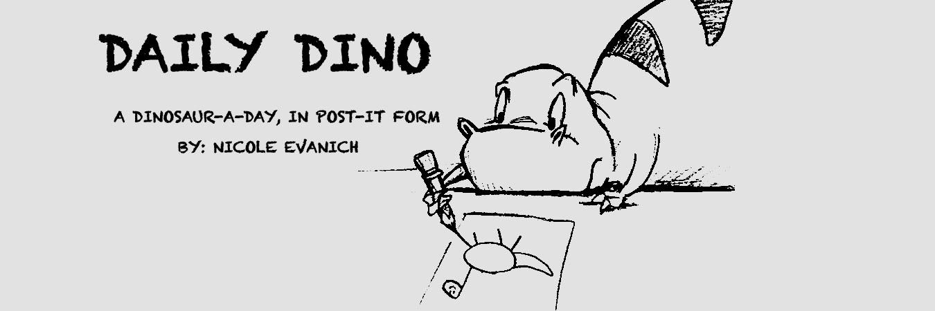 daily dino