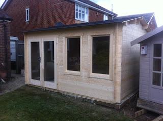 berwick garden studio