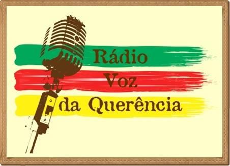 Voz Nativa é Rádio Voz da Querência!!!!