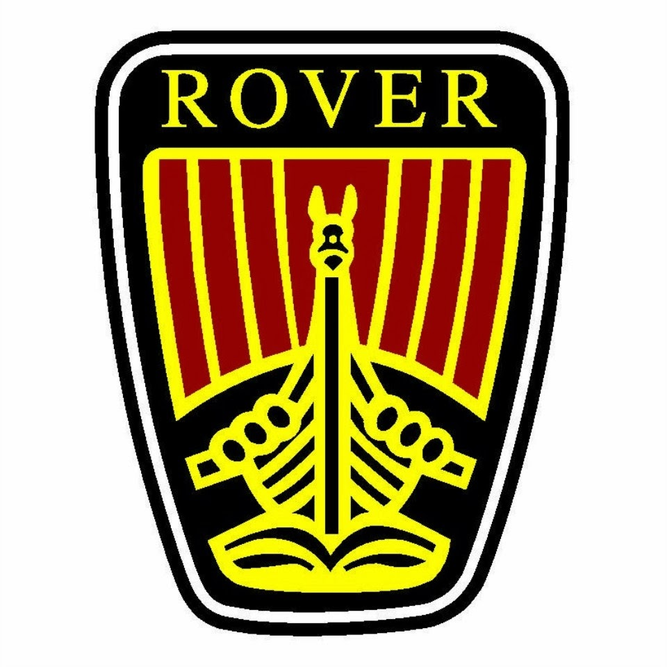 ... resolutions... Range Rover Car Logo