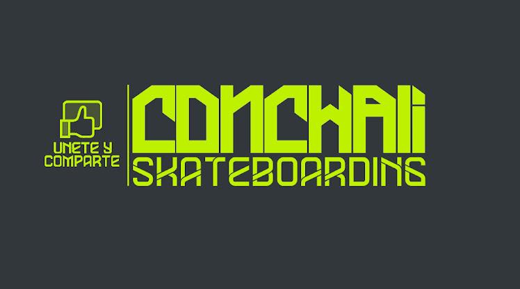 Conchali Skateboarding